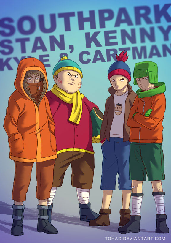 southpark_by_tohad-d7m77yi