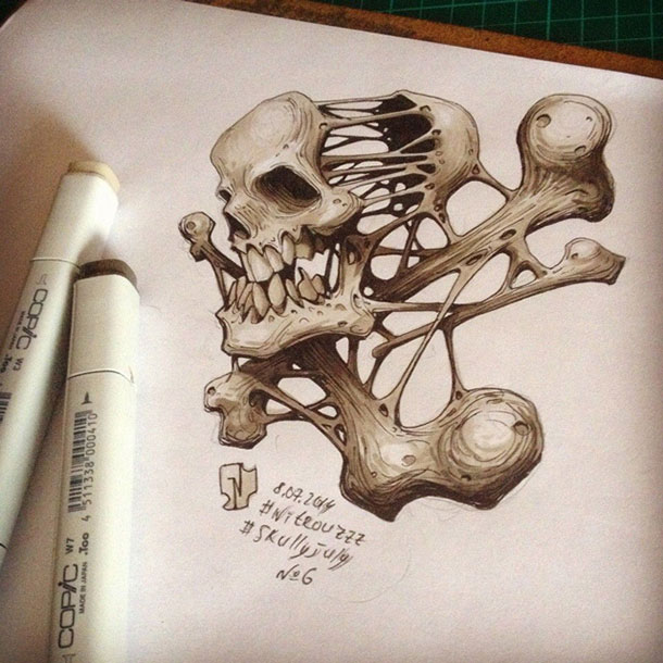 skull-illustration-nitrouzzz-6