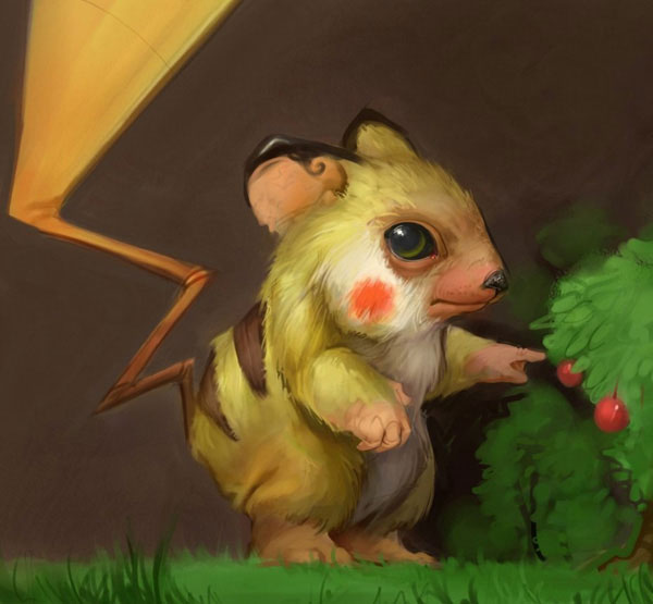 realistic_pokemon_fan_art_01