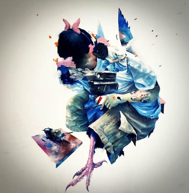 Joram-Roukes-animal-painting-6