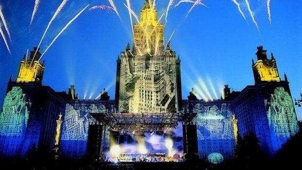 歴史上で最も動員した音楽コンサート!ランキングTOP10!