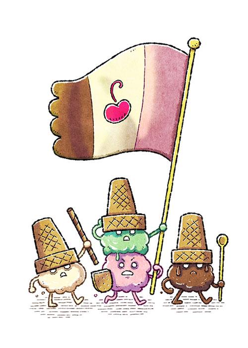 ice-cream-soldiers