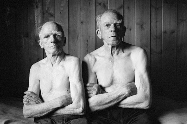 ノルウェーの田舎に住む二人の兄弟。固い絆で結ばれた人生