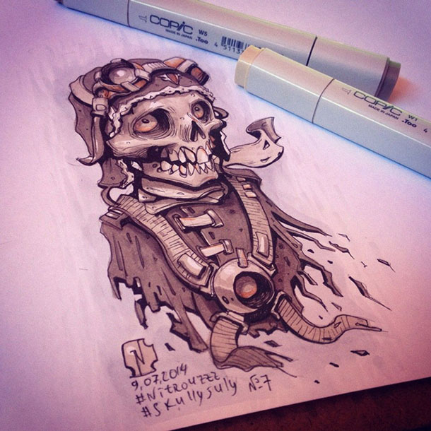 skull-illustration-nitrouzzz-8
