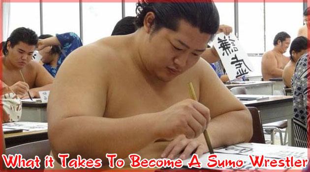 日本人もよく知らない相撲に関する意外な一面が海外で話題に!