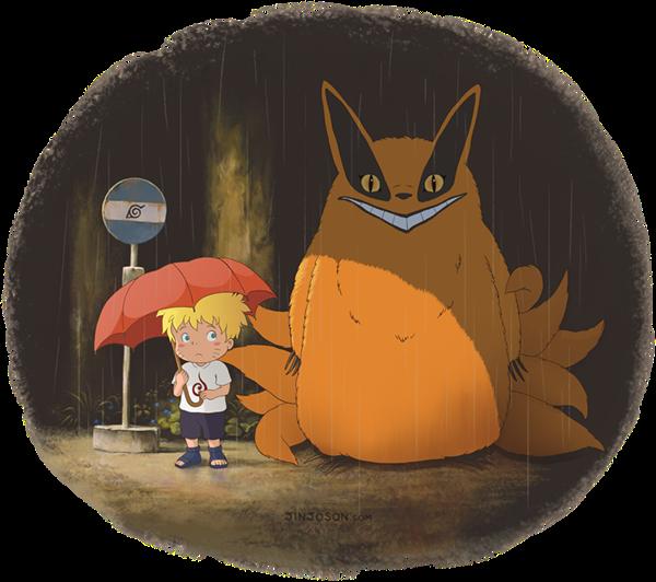my_neighbor_kurama_by_behindinfinity-d669t8o
