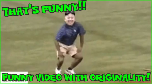 北朝鮮が激怒した金正恩がクネクネ踊るユニークな動画