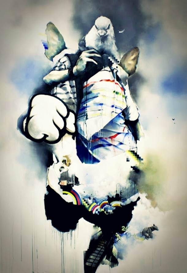 Joram-Roukes-animal-painting-11