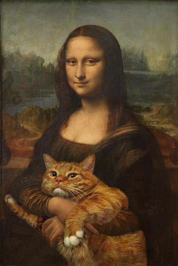 funny-fat-cat-old-paintings-zarathustra-svetlana-petrova-1