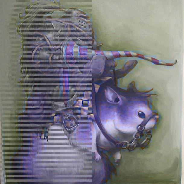 hamster-rider-knight