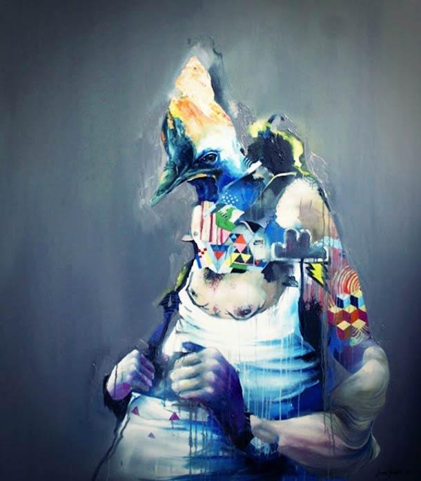 Joram-Roukes-animal-painting-15