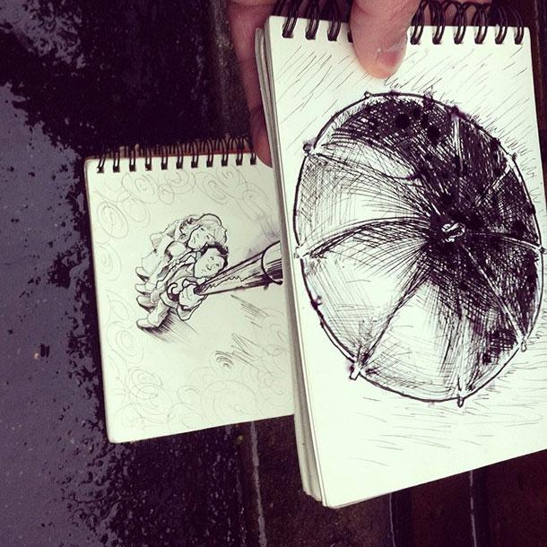 troqman-clever-sketchbook-characters-2
