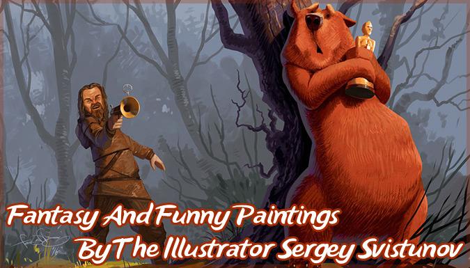 ロシアのアーティスト