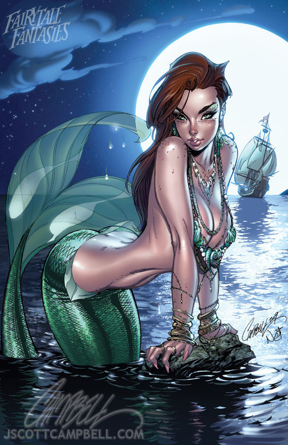 the_little_mermaid_2010_by_j_scott_campbell-d2z2qfx