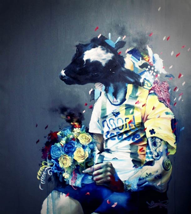 Joram-Roukes-animal-painting-18