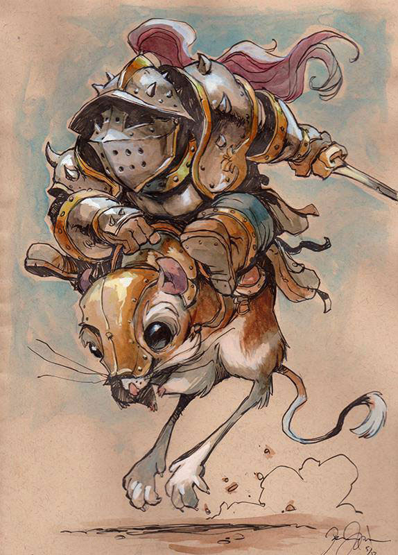 kangaroo-rat-warrior