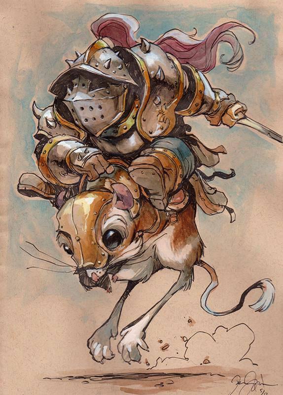 kangaroo-rat-warrior