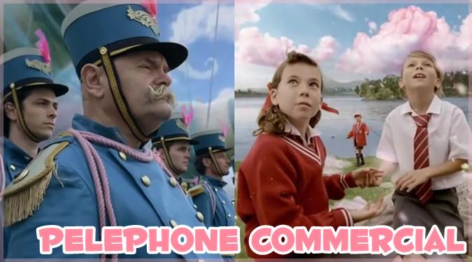 イスラエルの携帯会社「Pelephone」のCMが素敵すぎる!
