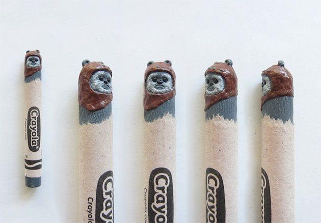 Hoang-Tran-carved-wax-sculptures-crayola9