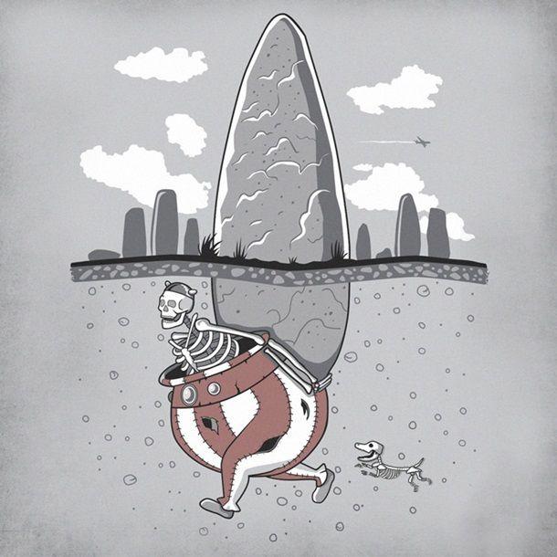 history-modern-culture-mash-up-illustration-5