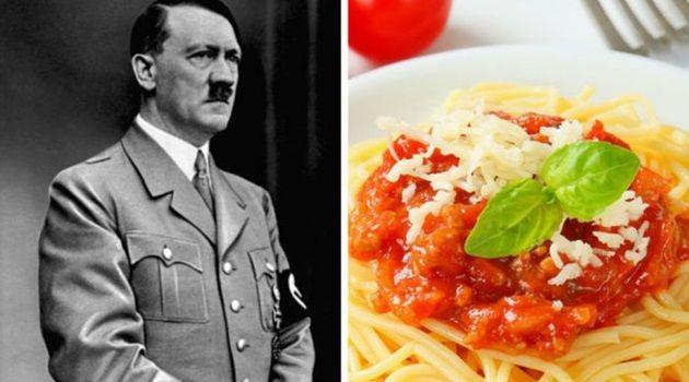 世界的な有名人が最後に食べた食事。悲惨な死を遂げた12人