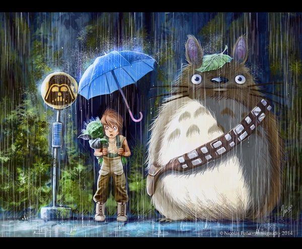 luke__yoda_and_chewbacca__by_amisgaudi-d7cw7p5