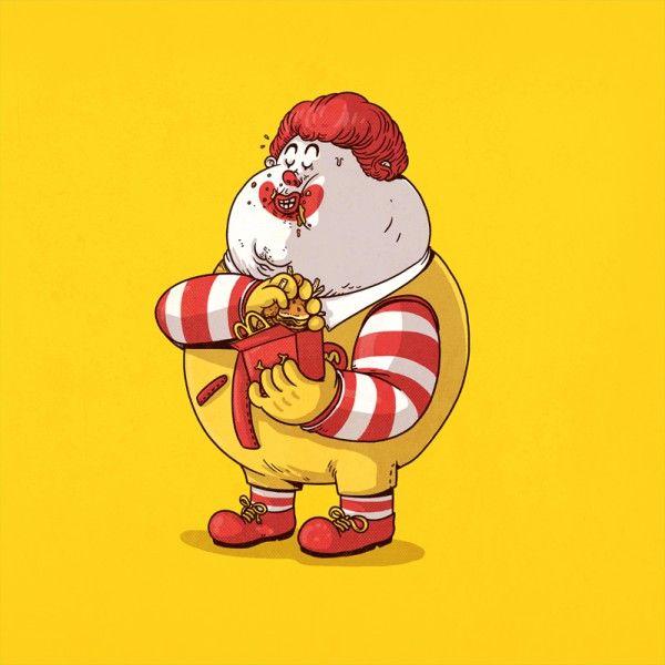 The-Famous-Chunkies-Alex-Solis-Ronald-600x600