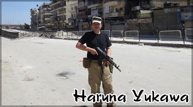 イスラム過激派組織に拘束された日本人男性の動画とその後