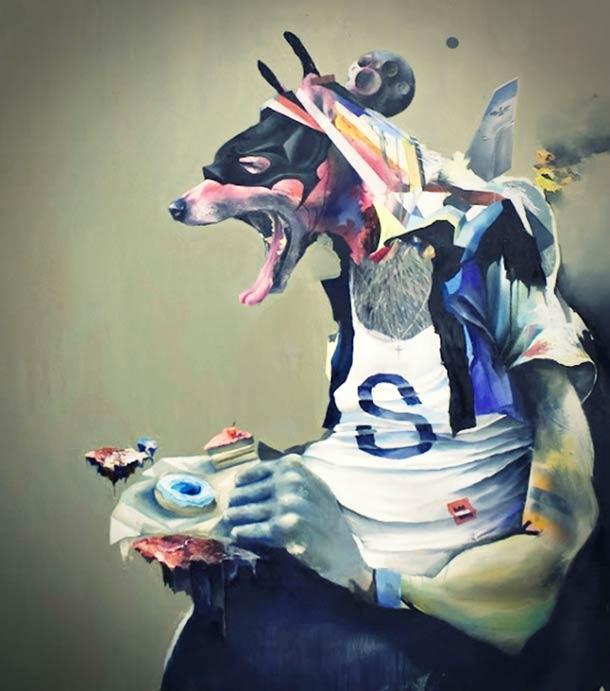 Joram-Roukes-animal-painting-3