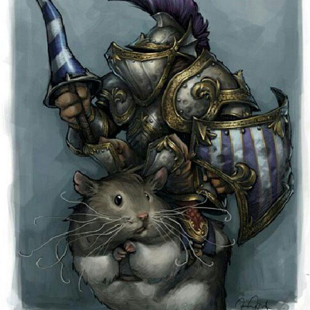 dwarf-hamster-jouster