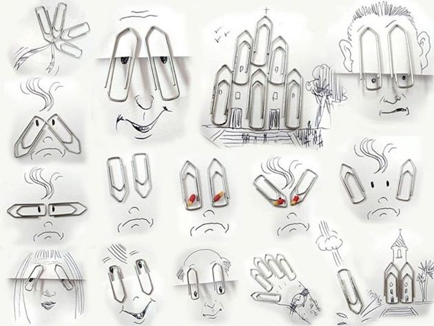 paperclip