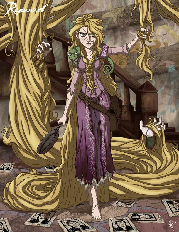 rapunzel-as-horror-movie-character