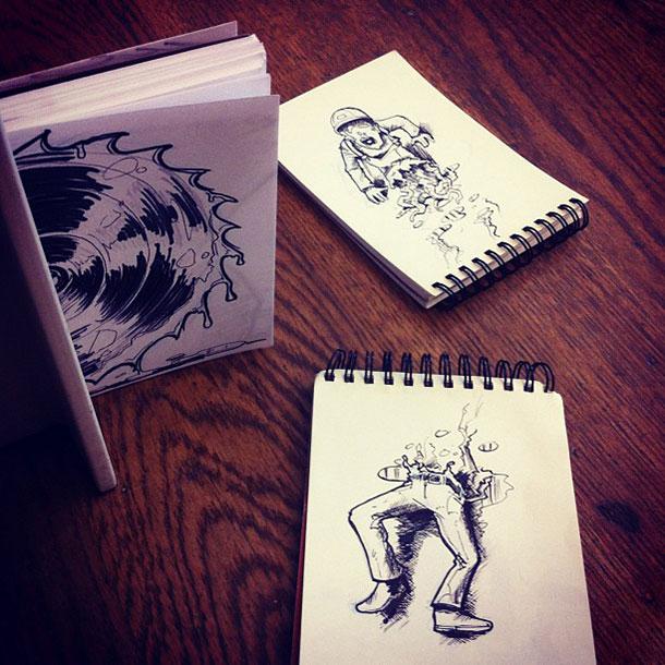 troqman-clever-sketchbook-characters-5