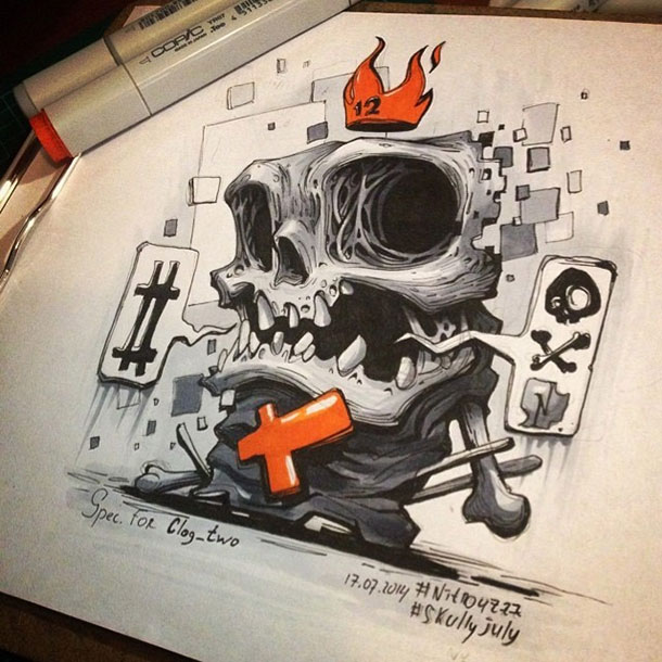 skull-illustration-nitrouzzz-3