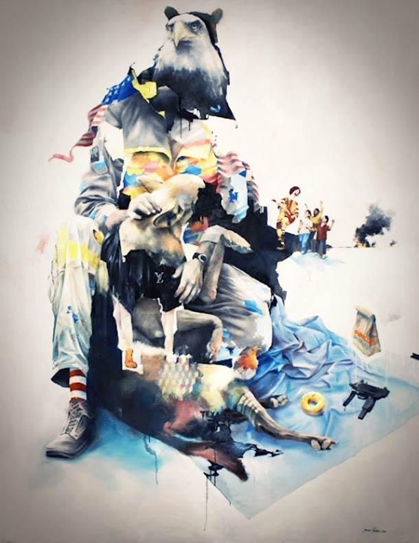 Joram-Roukes-animal-painting-9