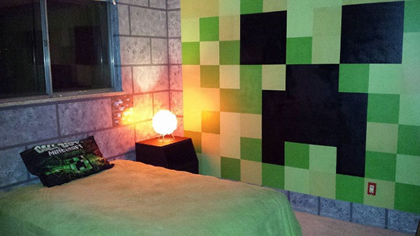 minecraft-bedroom-1