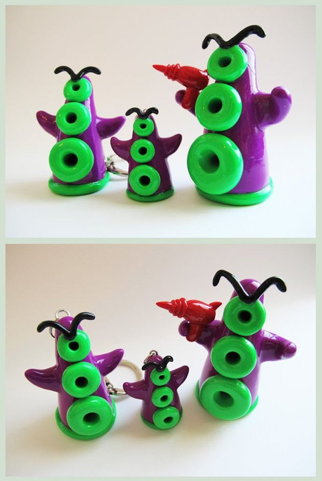 day_of_the_tentacle_buddies_by_ktoctopus-d5d4pu9